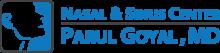 Nasal & Sinus Center – Dr. Goyal